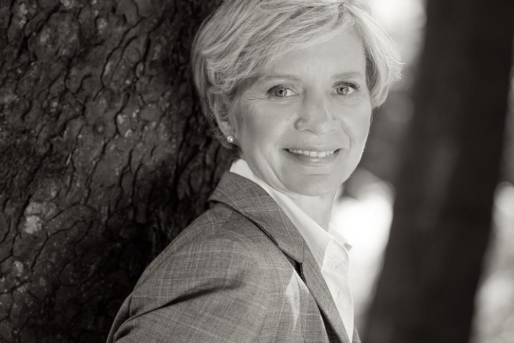 Britt A. Wrede